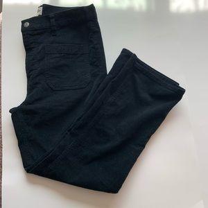J. Crew Bootcut Corduroy Pants Size 29